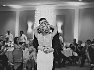 Michael and Katie's Wedding in Pittsburgh, Pennsylvania 44