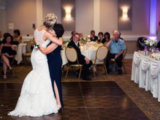 Michael and Katie's Wedding in Pittsburgh, Pennsylvania 47