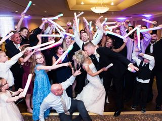 Michael and Katie's Wedding in Pittsburgh, Pennsylvania 51