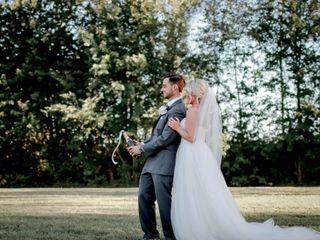 The wedding of Amanda and Ryan 3