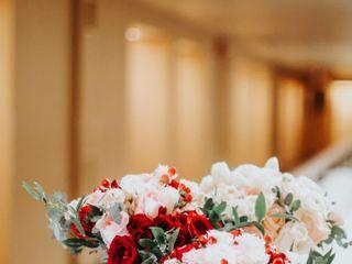 The wedding of Ritta and Yaroslav 2