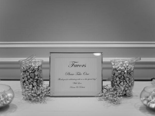 Kierra Savage and Robert's Wedding in Detroit, Michigan 35