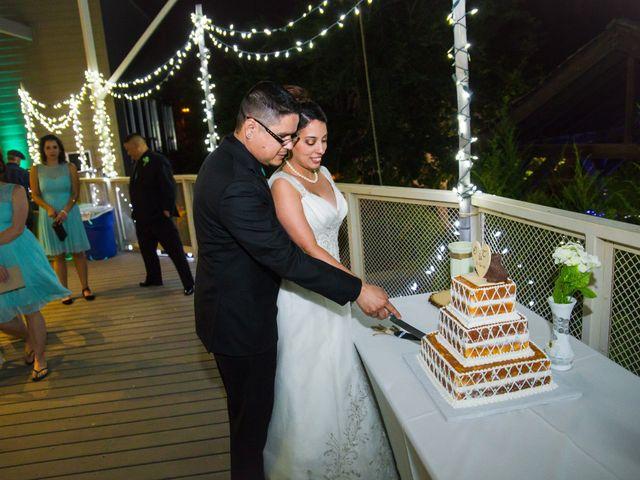 Candace and George's Wedding in Tucson, Arizona 2