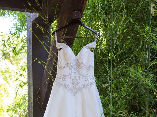 Candace and George's Wedding in Tucson, Arizona 9