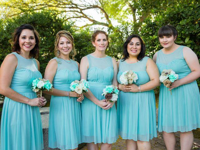 Candace and George's Wedding in Tucson, Arizona 14