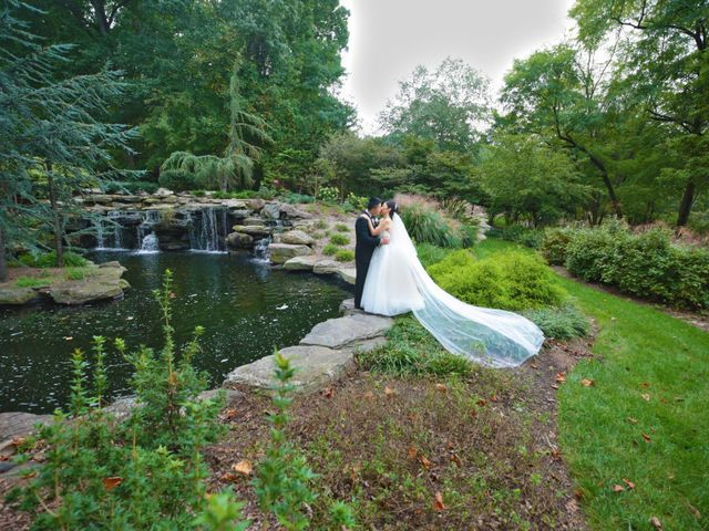 Jimmy and Summer's Wedding in Falls Church, Virginia 1