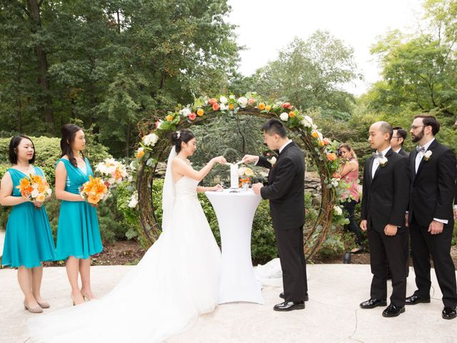 Jimmy and Summer's Wedding in Falls Church, Virginia 25