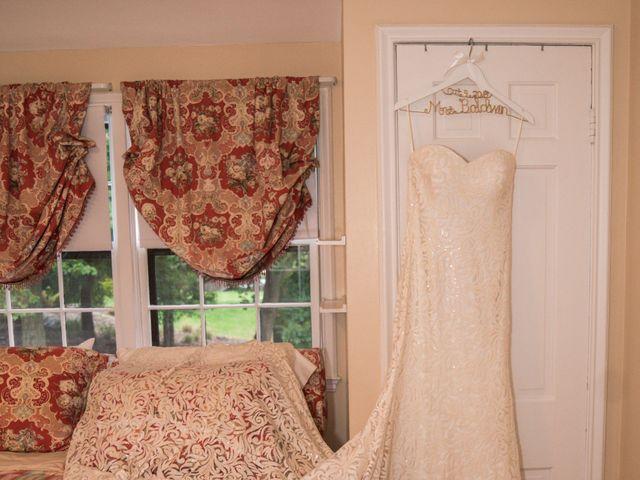 Daniel and Lauren's Wedding in Rye, New York 8