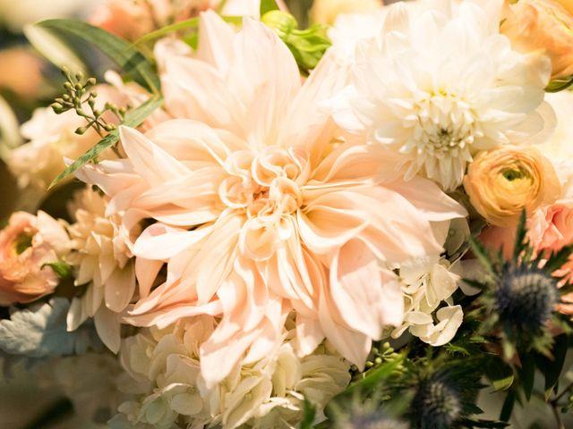 Daniel and Lauren's Wedding in Rye, New York 12
