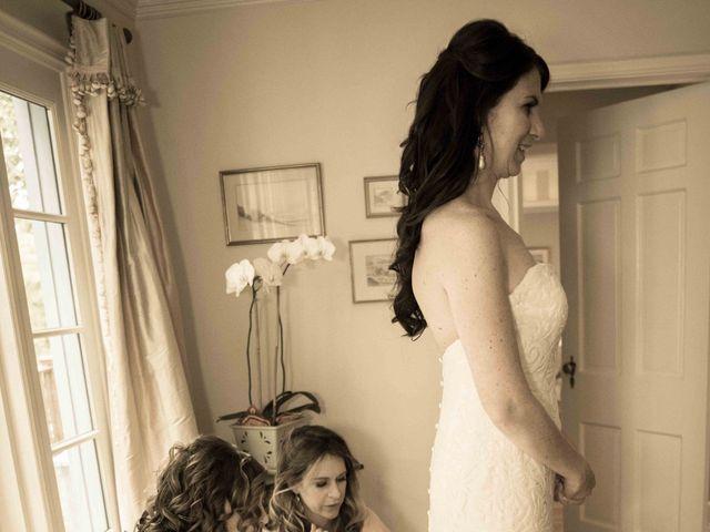 Daniel and Lauren's Wedding in Rye, New York 16