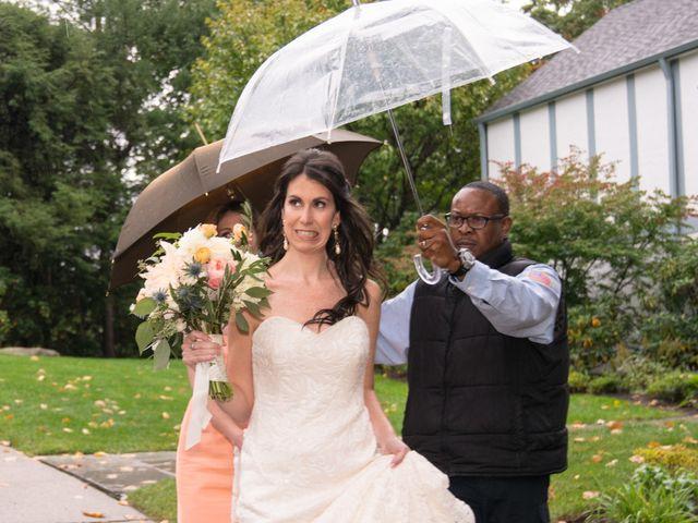 Daniel and Lauren's Wedding in Rye, New York 18