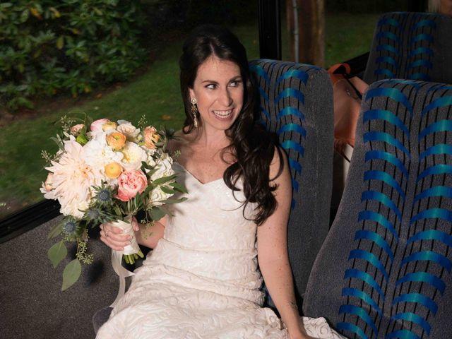 Daniel and Lauren's Wedding in Rye, New York 20