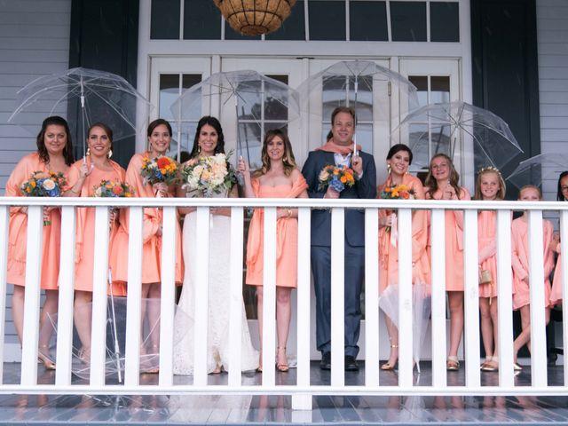 Daniel and Lauren's Wedding in Rye, New York 1