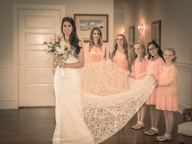 Daniel and Lauren's Wedding in Rye, New York 21