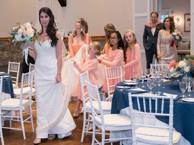 Daniel and Lauren's Wedding in Rye, New York 26
