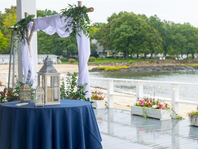 Daniel and Lauren's Wedding in Rye, New York 28
