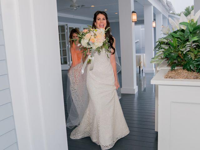 Daniel and Lauren's Wedding in Rye, New York 30