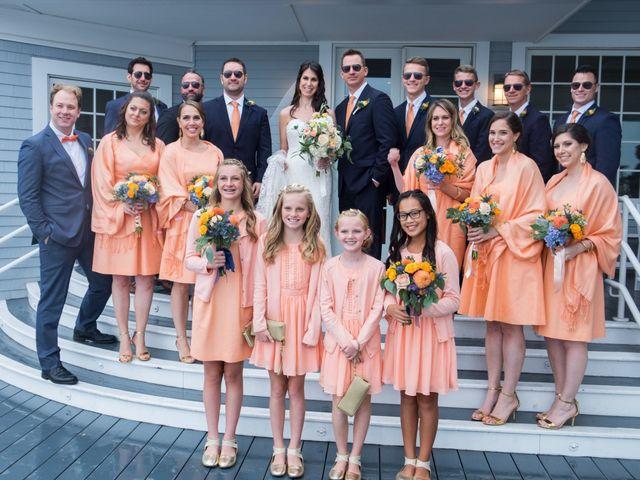 Daniel and Lauren's Wedding in Rye, New York 35