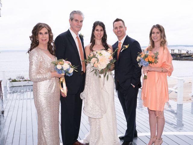 Daniel and Lauren's Wedding in Rye, New York 37