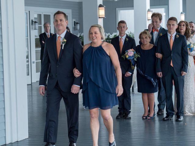 Daniel and Lauren's Wedding in Rye, New York 47
