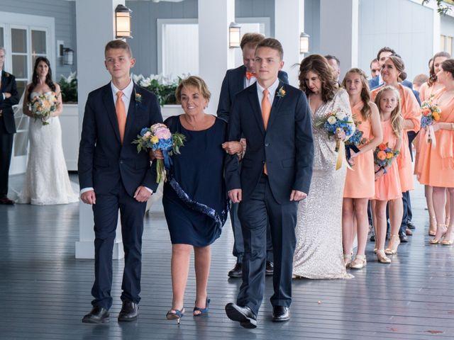 Daniel and Lauren's Wedding in Rye, New York 48