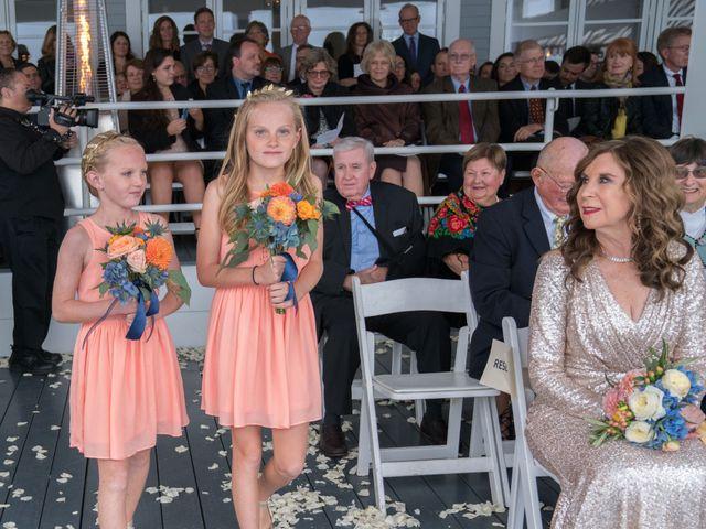 Daniel and Lauren's Wedding in Rye, New York 49