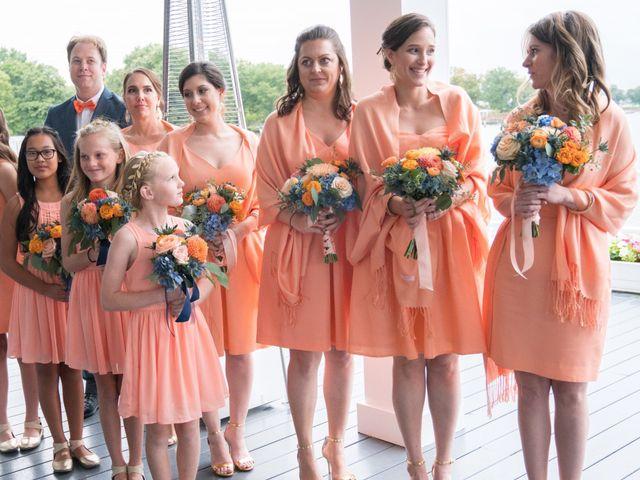 Daniel and Lauren's Wedding in Rye, New York 51