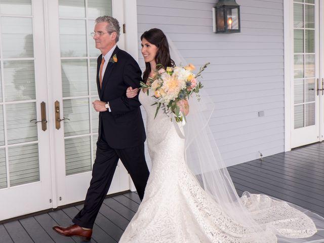Daniel and Lauren's Wedding in Rye, New York 53