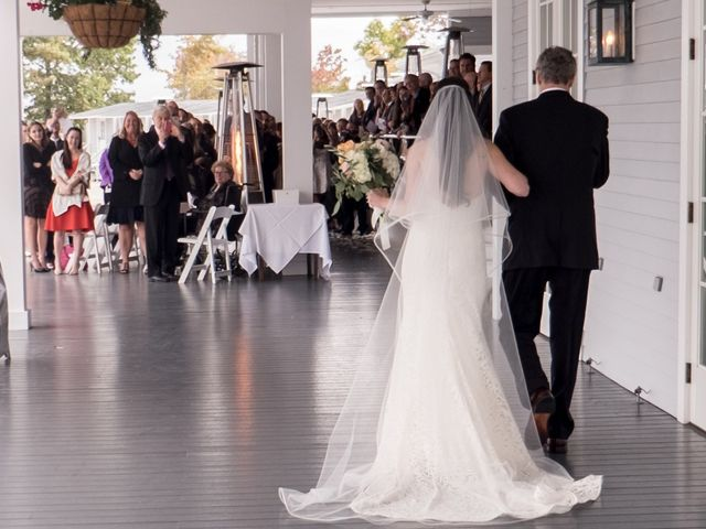 Daniel and Lauren's Wedding in Rye, New York 54