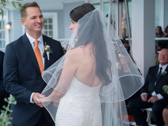 Daniel and Lauren's Wedding in Rye, New York 55
