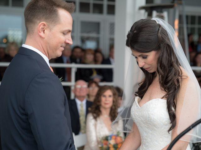 Daniel and Lauren's Wedding in Rye, New York 60