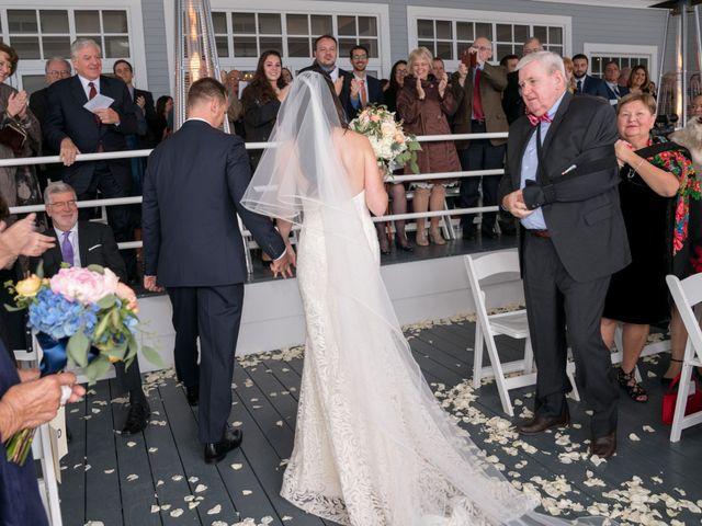 Daniel and Lauren's Wedding in Rye, New York 62