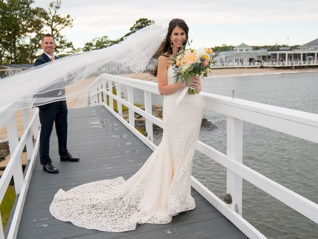 Daniel and Lauren's Wedding in Rye, New York 63