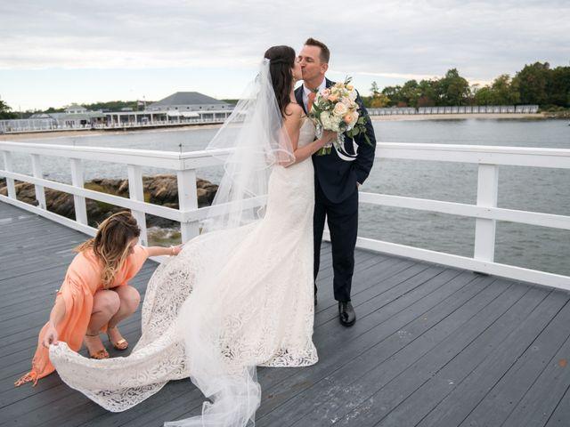 Daniel and Lauren's Wedding in Rye, New York 64