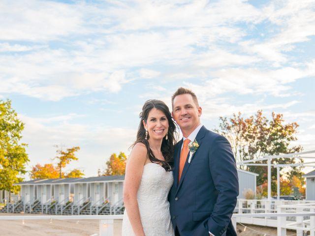 Daniel and Lauren's Wedding in Rye, New York 67