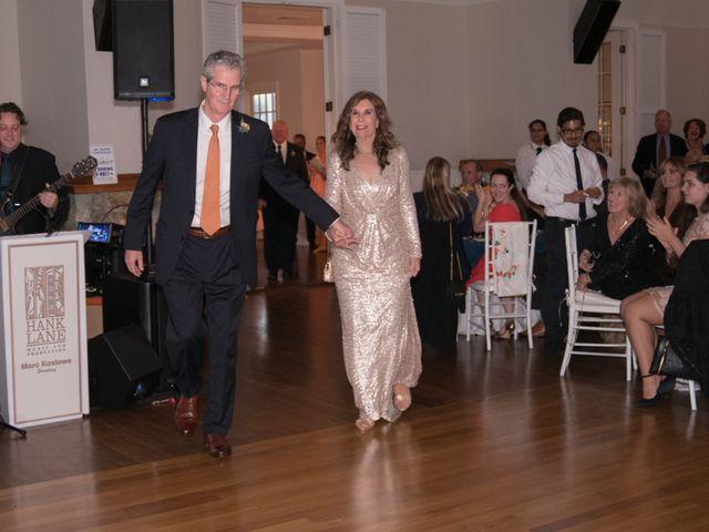 Daniel and Lauren's Wedding in Rye, New York 73