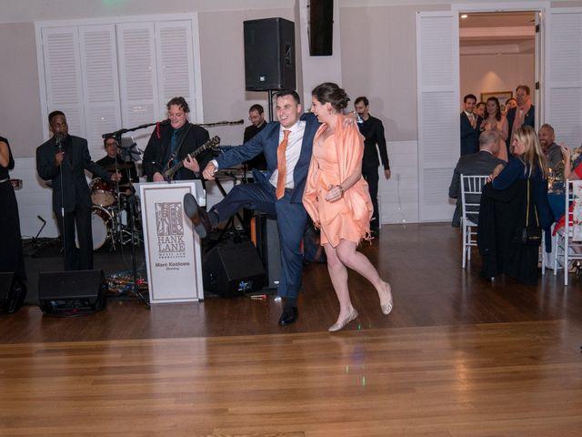 Daniel and Lauren's Wedding in Rye, New York 74