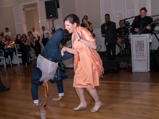 Daniel and Lauren's Wedding in Rye, New York 75