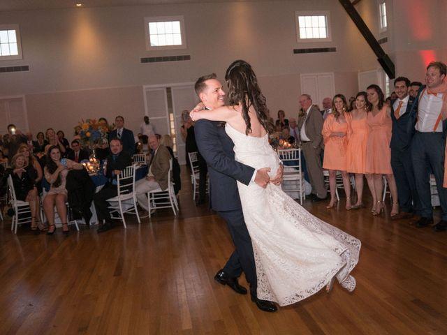 Daniel and Lauren's Wedding in Rye, New York 77