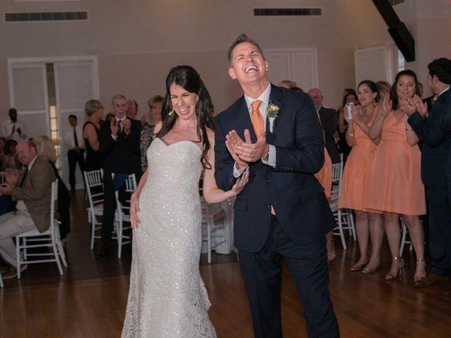 Daniel and Lauren's Wedding in Rye, New York 78