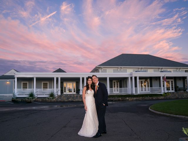 Daniel and Lauren's Wedding in Rye, New York 2