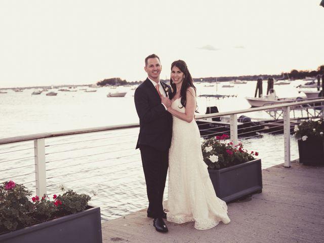 Daniel and Lauren's Wedding in Rye, New York 80