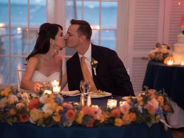 Daniel and Lauren's Wedding in Rye, New York 85
