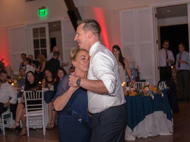 Daniel and Lauren's Wedding in Rye, New York 101