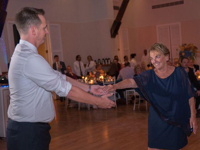 Daniel and Lauren's Wedding in Rye, New York 102
