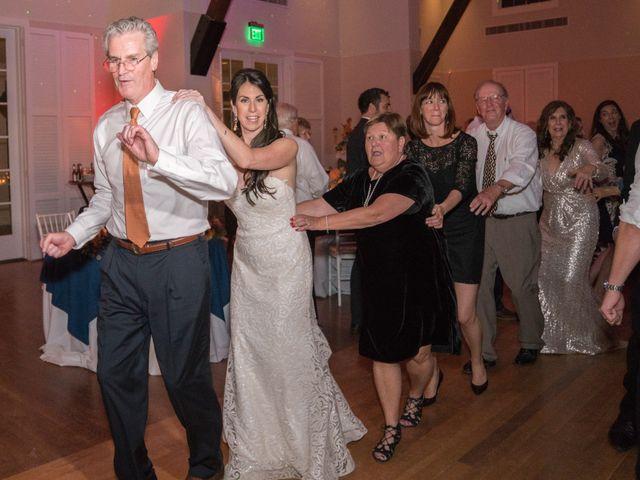 Daniel and Lauren's Wedding in Rye, New York 106