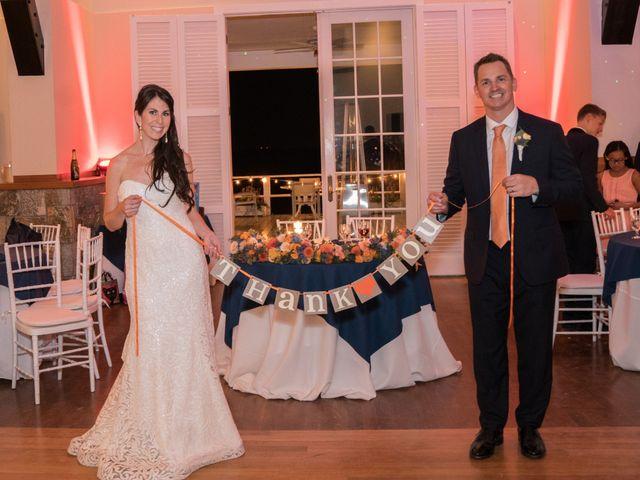 Daniel and Lauren's Wedding in Rye, New York 107