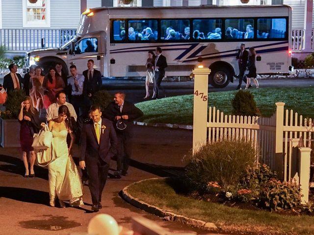 Daniel and Lauren's Wedding in Rye, New York 108
