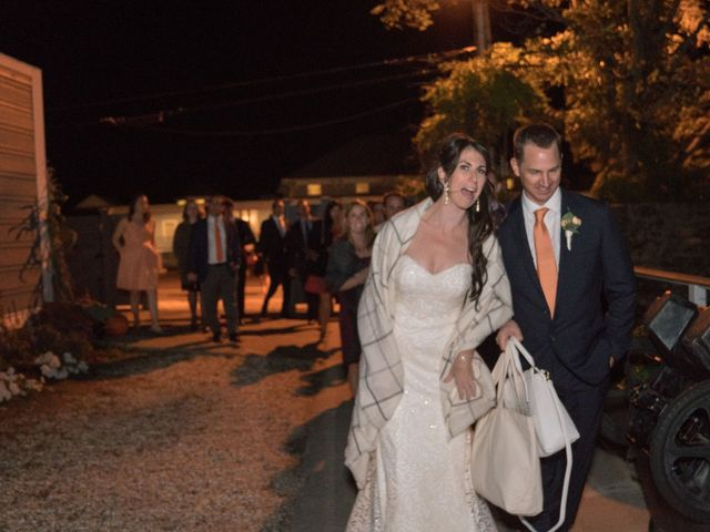Daniel and Lauren's Wedding in Rye, New York 109