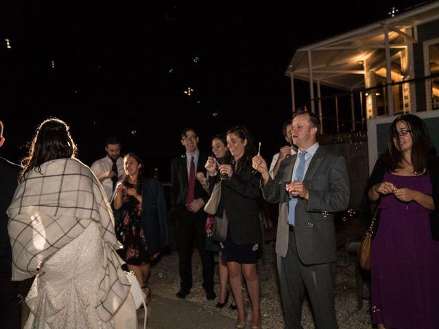 Daniel and Lauren's Wedding in Rye, New York 110